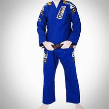 "Manto Champ ""3.0"" Blue BJJ Gi"